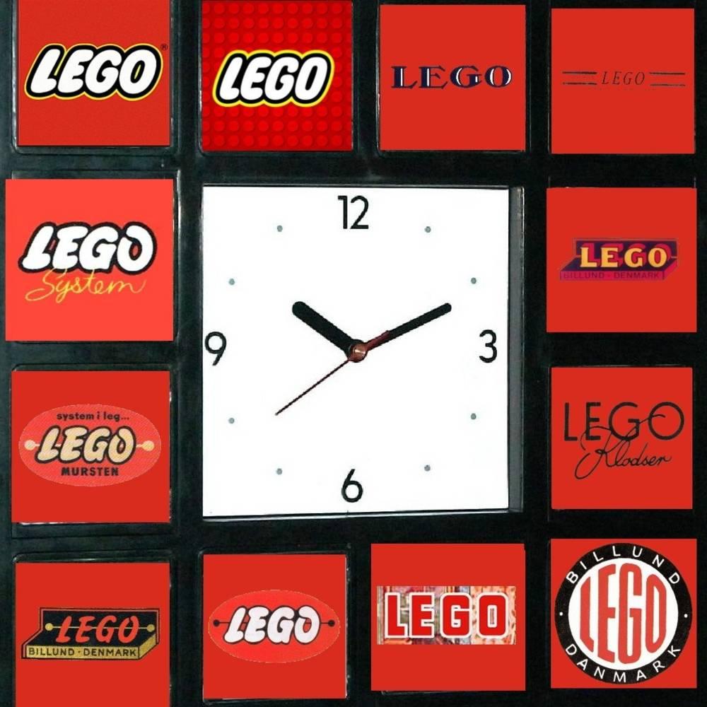virmuze exhibit Lego History logo main