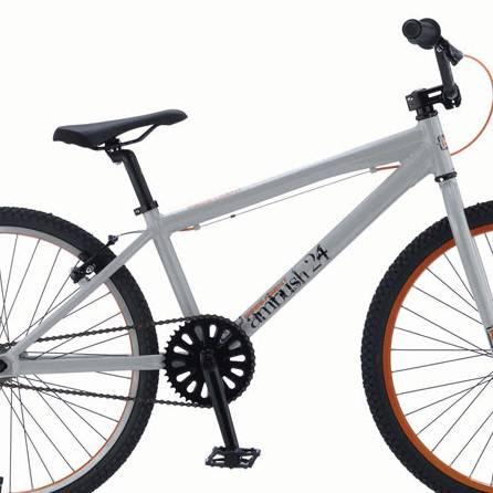virmuze exhibit BMX Bikes logo main