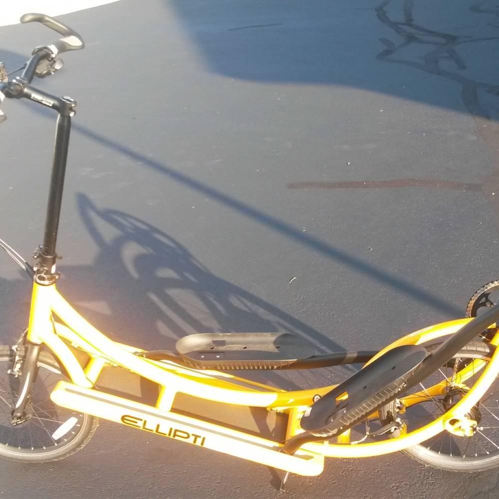 virmuze exhibit Everything Else Bikes logo main