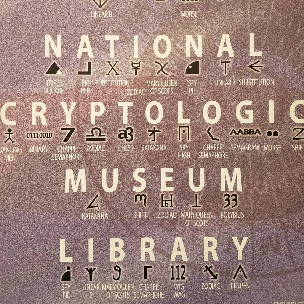 virmuze exhibit Museum Library logo main