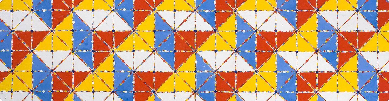 virmuze exhibit abstraction logo main banner
