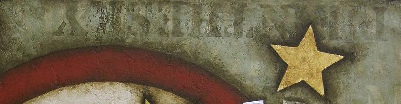 virmuze exhibit Giselle Silvestri, Contemporary Artist logo main banner