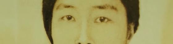 virmuze exhibit Na Hye-Sok (나혜석, 1896-1948) logo main banner