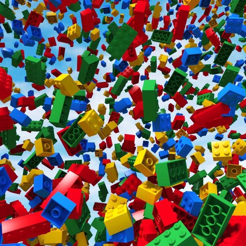 virmuze museum Lego Museum main logo