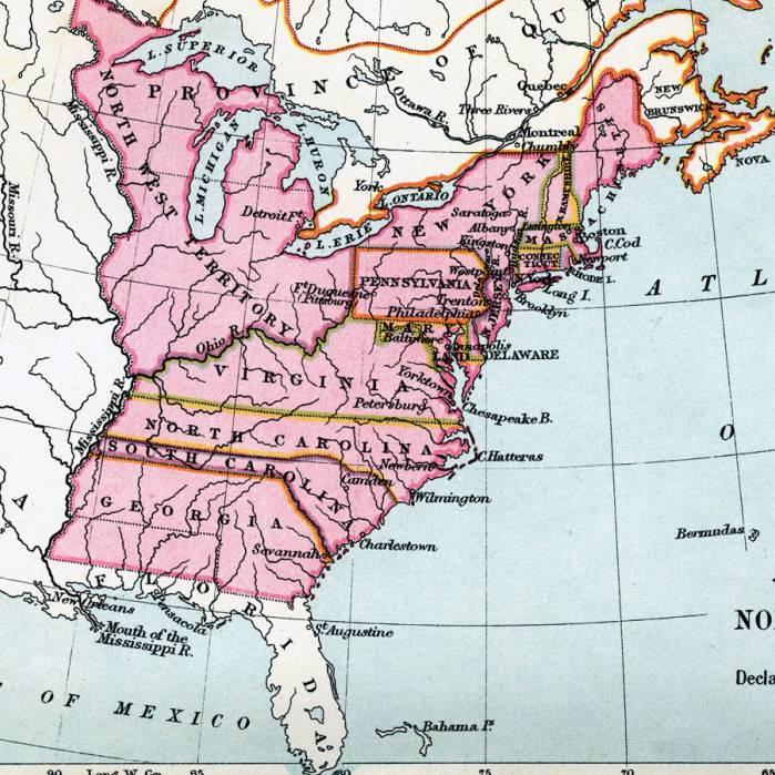 virmuze museum Early colonies in North America main logo