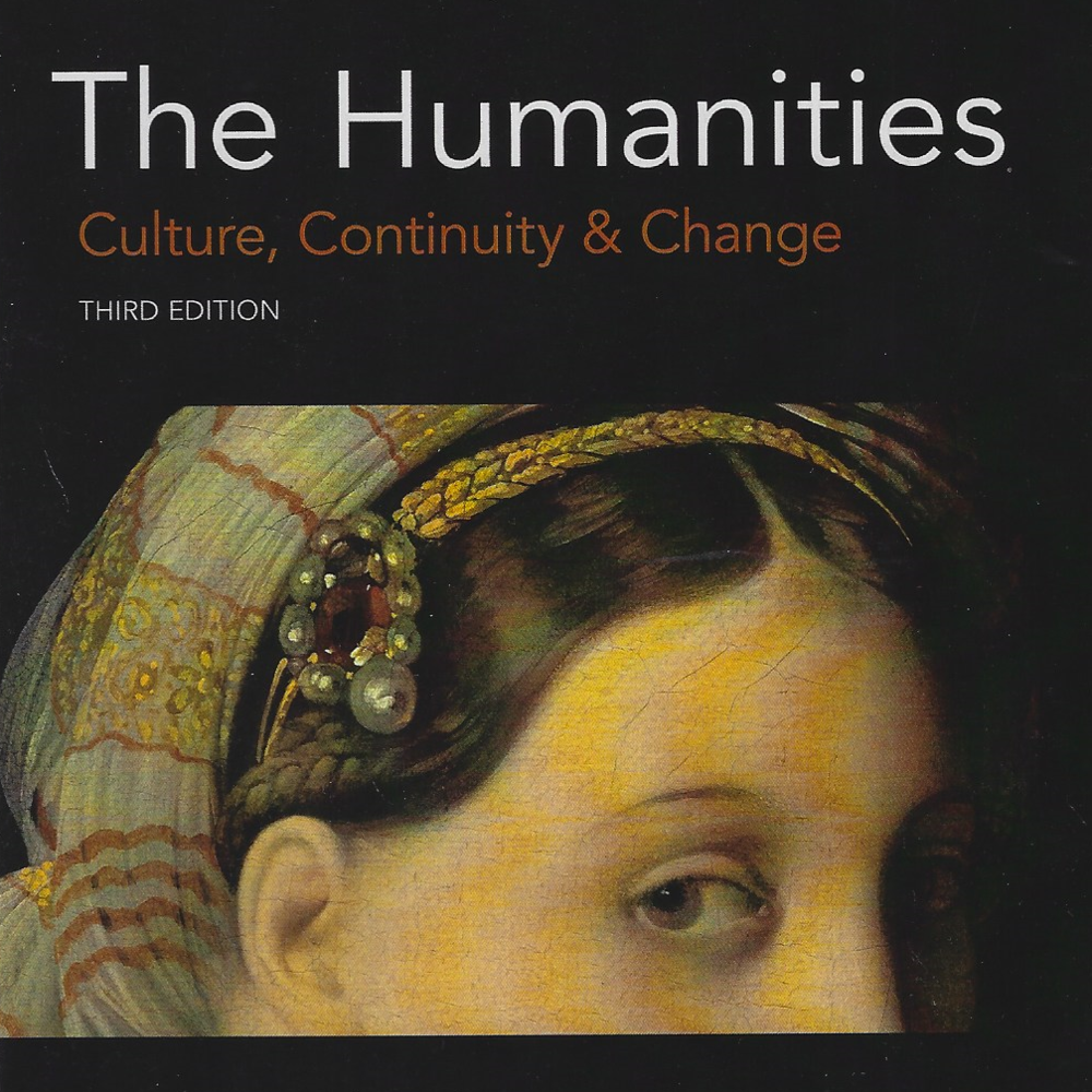virmuze museum Humanities II: Museum of Historical Art main logo