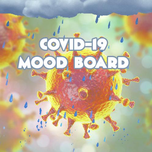 virmuze museum COVID-19 Mood Board main logo