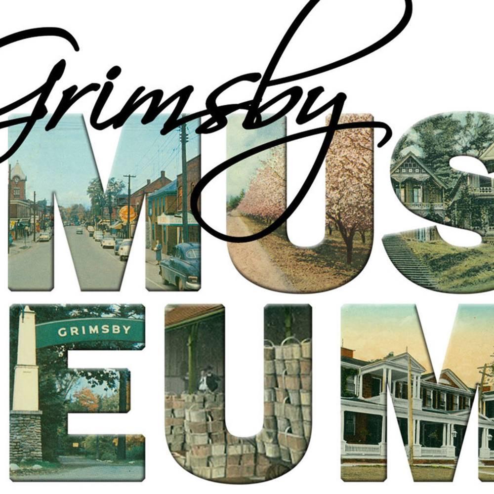 virmuze museum Grimsby Museum main logo