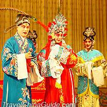 virmuze museum Chinese costumes in Cinema and Opera main logo