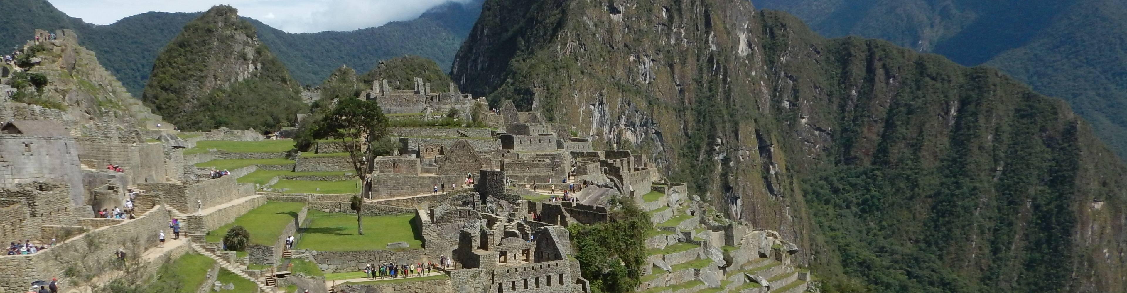 virmuze museum Ancient Peruvian Mysteries main banner