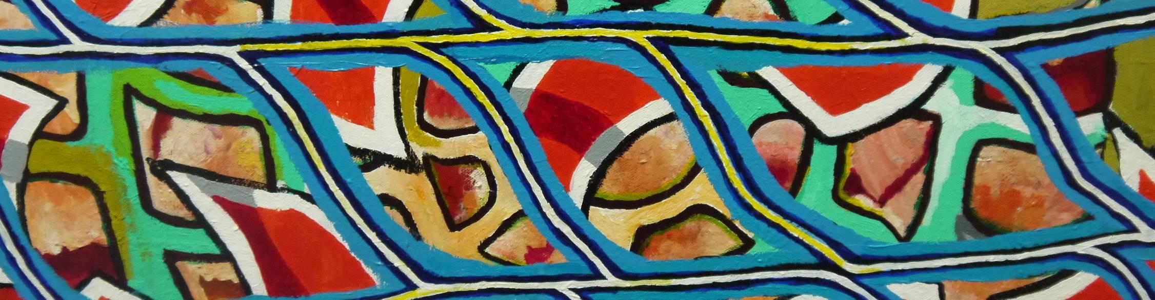 virmuze museum The Roger Artist Museum main banner