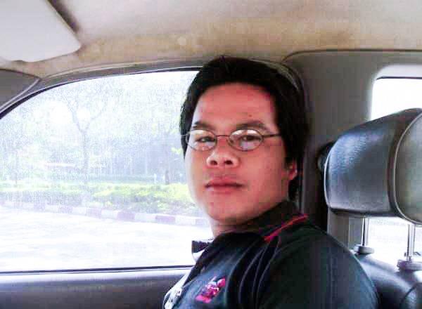 virmuze user avatar priwathn-phawtrakul